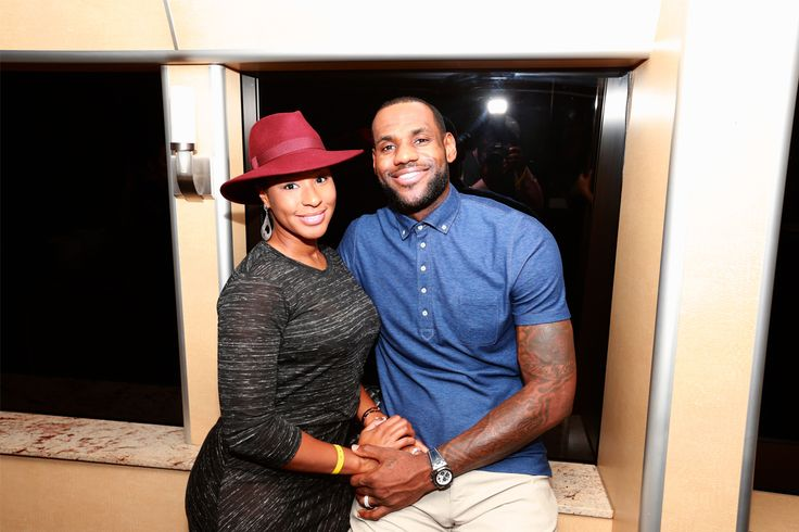 LeBron James and Wife Savannah Welcome a Baby Girl