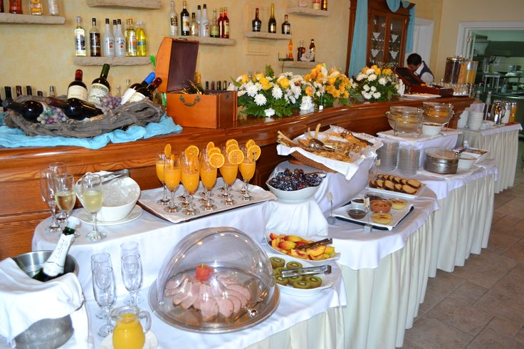 #Breakfast #DelfinoBlu #Kohili restaurant #Corfu