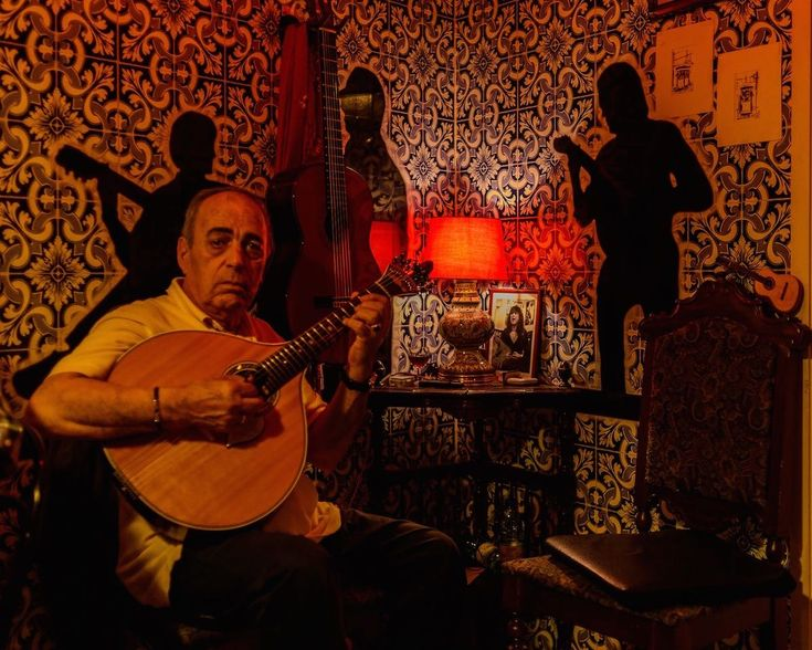 12 reasons why you should never travel to Lisbon - via Matador Network 26.05.2015 | #lisbon #lisboa #portugal #travel Photo: #2. Enjoy some Fado? Yes, it's on the UNESCO's Intangible Cultural Heritage List, but it's so sad and sentimental…I am more of a rock-and-roll kind of person.