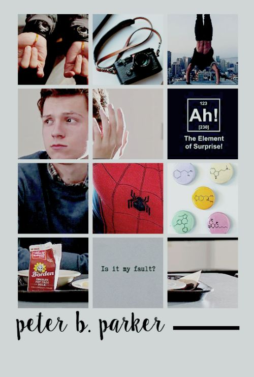 ➢SpideyCentral's Secret Santa for: @onceuponalittleliar  This is super late but here's a moodboard for you dear! Merry Christmas and Happy Holidays!#Spiderman➢▩
