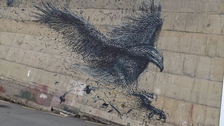 Street-Art-by-DALeast-at-Stafford-Street-in-Birmingham-United-Kingdom-