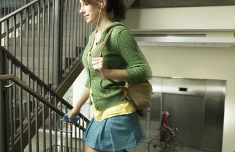 How Soon Will You See Weight Loss Results When Stair Climbing for Exercise?