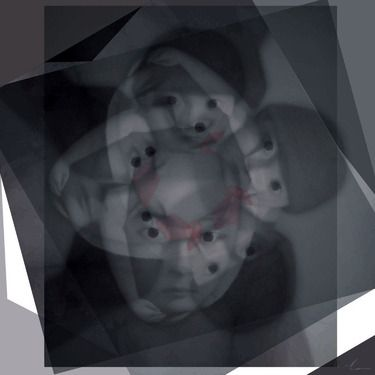 "Saatchi Online Artist Riccardo Schiavon; Digital, ""New frontiers 07"" #art"