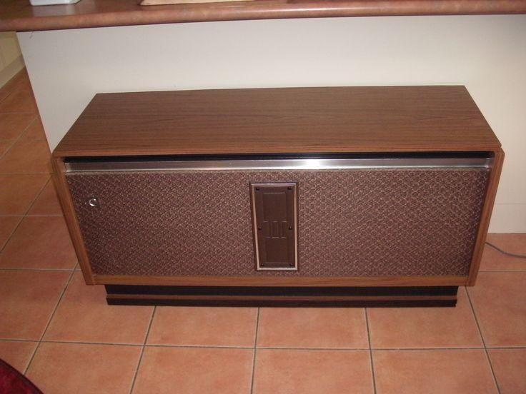 AWA Radiogram