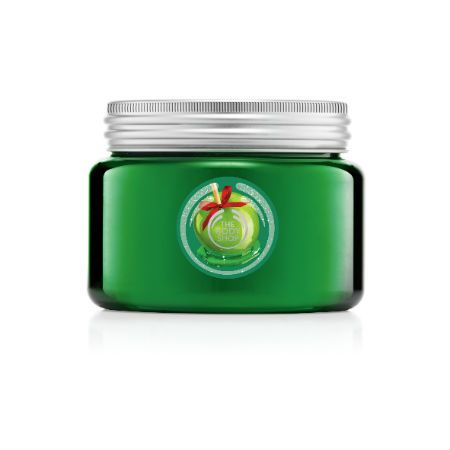 The Body Shop Limited Eition Glazed Apple Bath Jelly