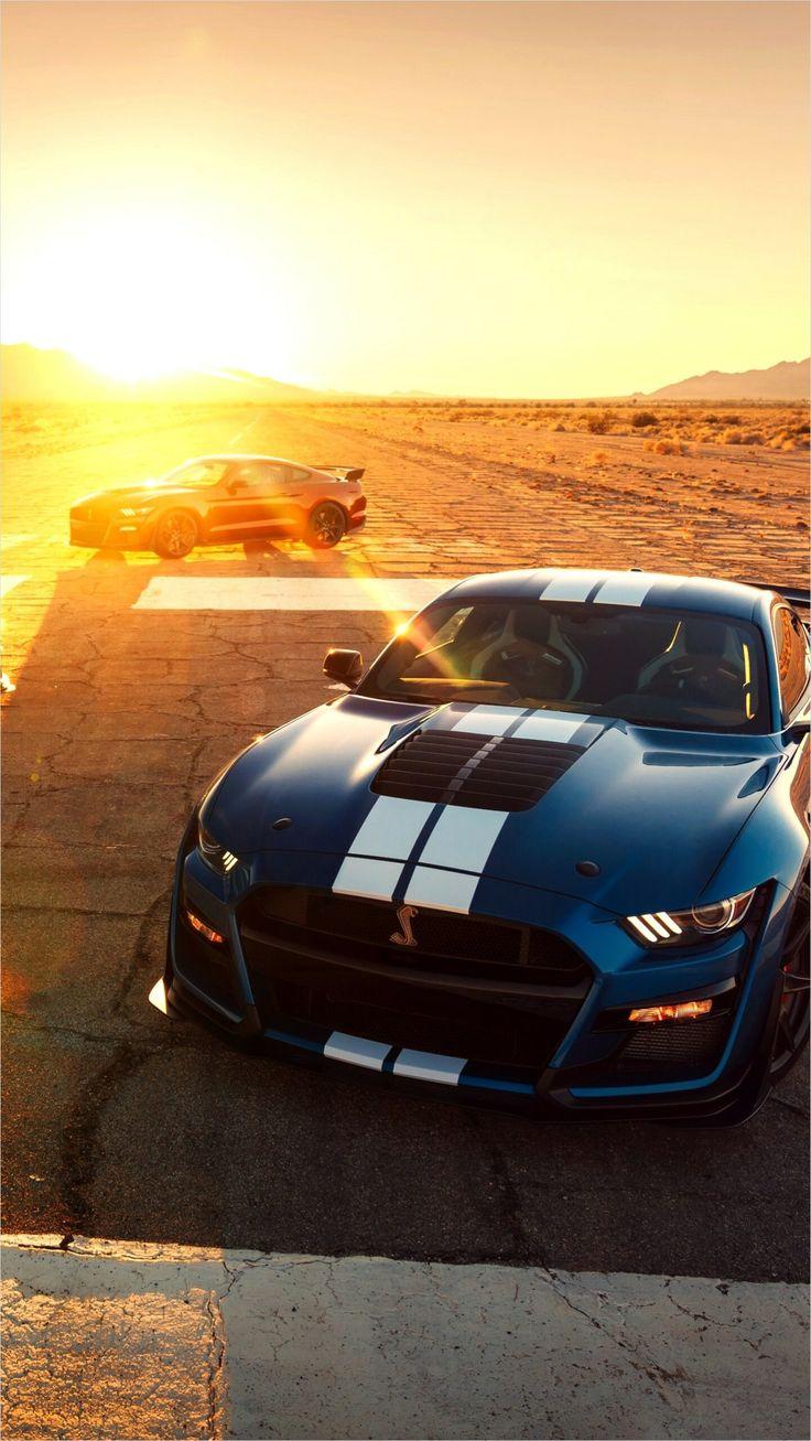 2020 Shelby Gt500 4k Wallpaper in 2020 Shelby gt500
