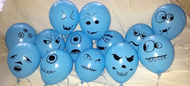 #halloweenballons #easyballondecorations #monsterballons #monsterdrawingballons #balloondecorations #balloons #halloweenballons #halloween #scaryballoons