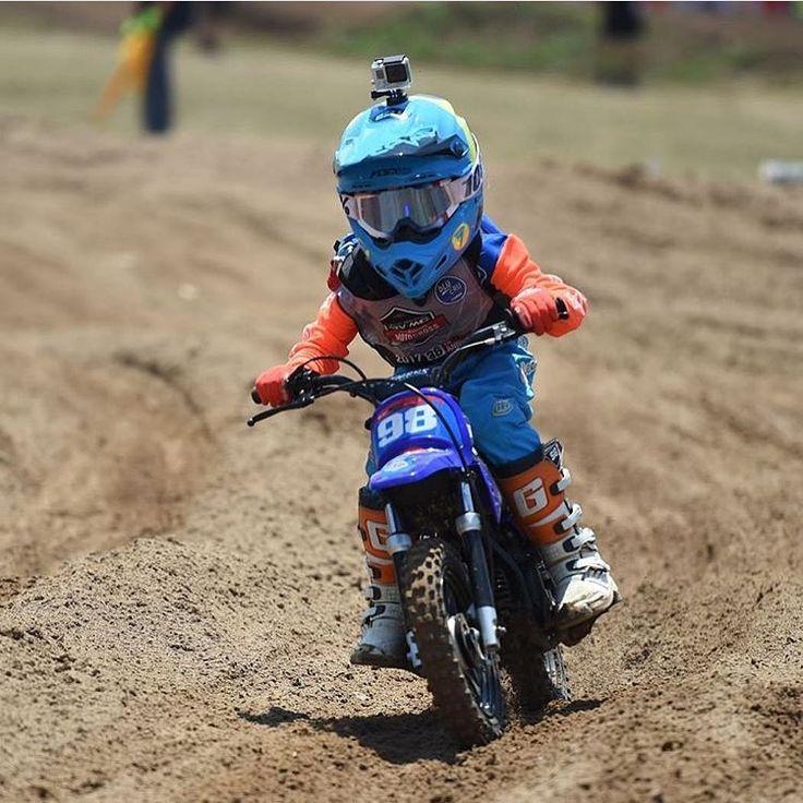 GAERNE | Desde pequeno a fazer as melhores escolhas! (Vencedor Moto1 - Loretta Lynn Amateur Motocross Championship) #gaerne #lusomotos #offroad