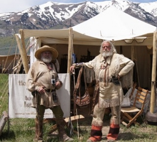 308 Best Images About Mountain Man Rendezvous On Pinterest