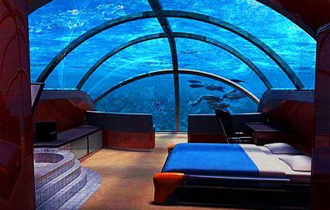 Poseidon Undersea Resort, FijiBuckets Lists, Favorite Places, Undersea Resorts, Dreams, Fiji Islands, Poseidon Resorts, Underwater Hotels, Travel, Poseidon Undersea