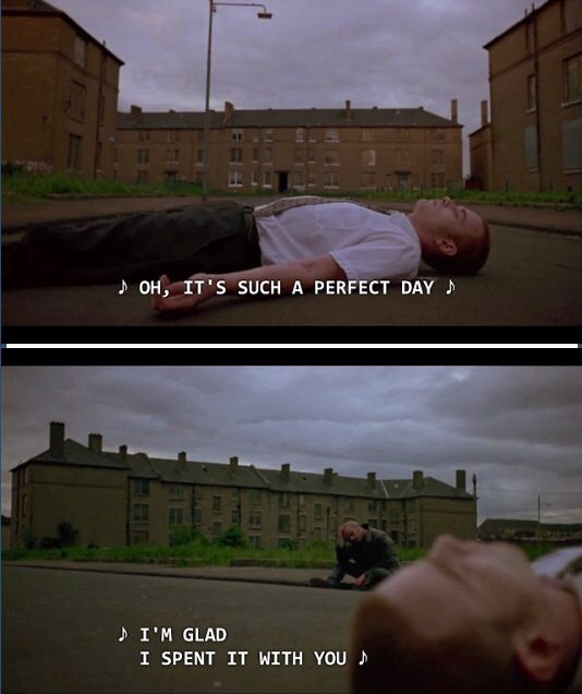 123 Best Images About Trainspotting On Pinterest