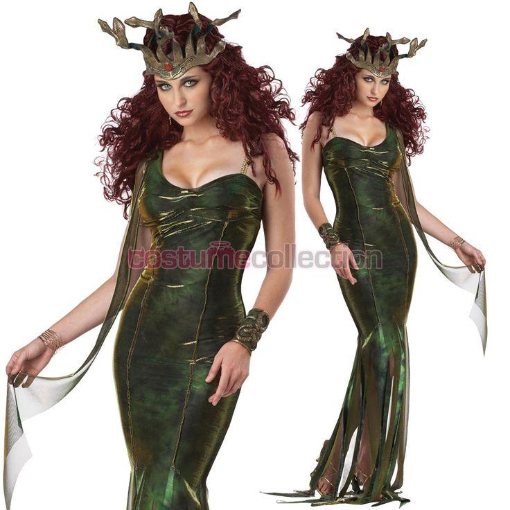 Best 25+ Medusa Costume Ideas On Pinterest