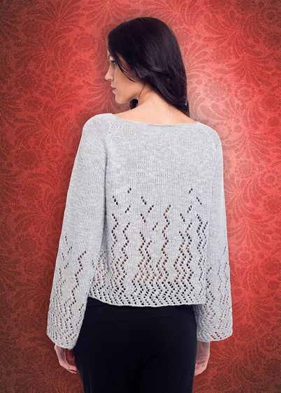Knitting Pattern Child s Raglan Sweater : 1000+ images about knits summer on Pinterest Drops ...