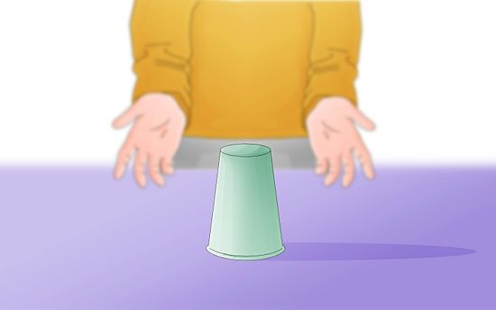 How to Do the Cup Song (with Pictures) - wikiHow