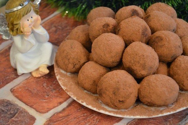 Truffle - the best gift for the sweet tooth - http://wonderdump.com/truffle-the-best-gift-for-the-sweet-tooth/