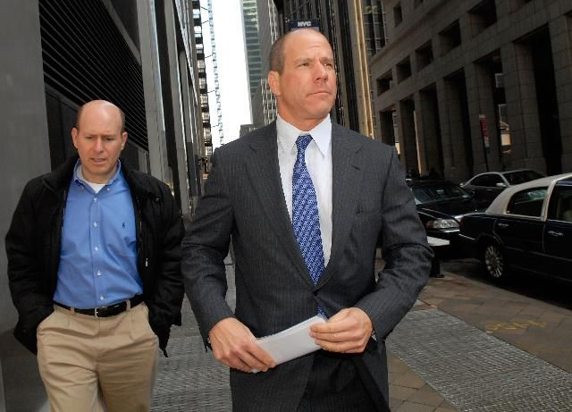 Former Goldman Sachs Partner Winkelried Joins PE Giant TPG Capital As Co-CEO