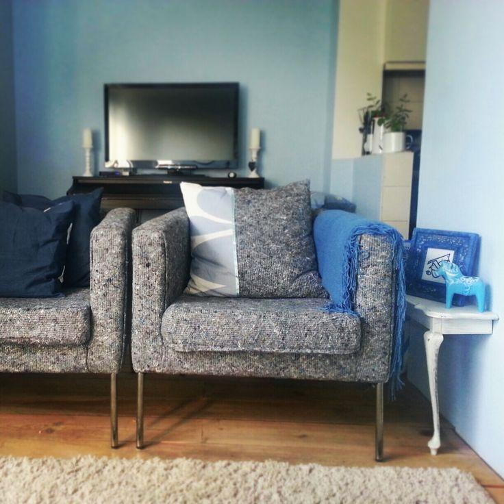 17 beste idee n over stoffen stoelen op pinterest for Goedkope industriele eetkamerstoelen