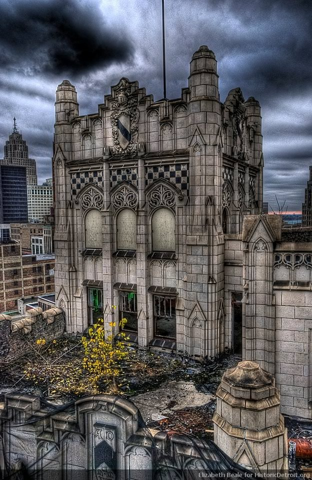 163 best detroit l buildings images on pinterest detroit for Building a house in michigan