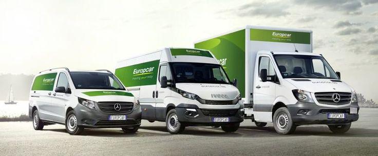 Europcar setzt auf Nutzfahrzeug-Stationen mit Sonderaufbauten für gewerbliche Kunden / Nutzfahrzeuge mit spezieller Kühlung, Doppelkabine, Plane oder Dreiseitenkipper – die Anforderungen an die individuelle Mobilität von Unternehmen auch im Handwerk variieren stark. ComputernimHandwerk (@ComputerniHandw)   Twitter