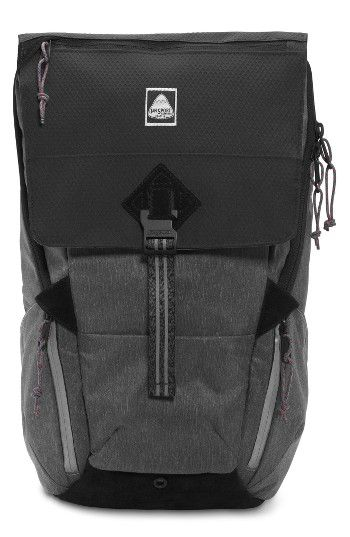 Free shipping and returns on Jansport Dissenter Backpack at Nordstrom.com. Tough, water-resistant tech construction defines a midsize backpack featuring an array of smart pockets for easy organization and a padded mesh back panel for all-day comfort.