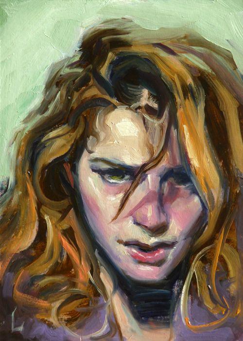 Portretten - Rogier Willems   Portrait art, Portrait