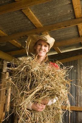 Grants for Beginning female farmers