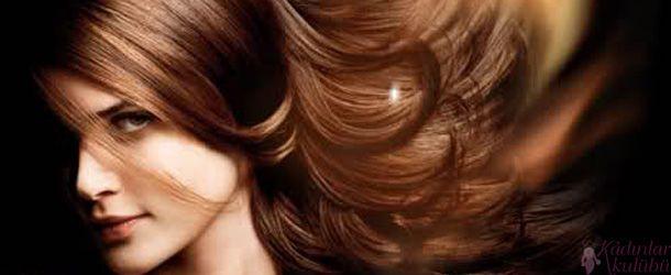 Evde doğal saç boyası yapımı