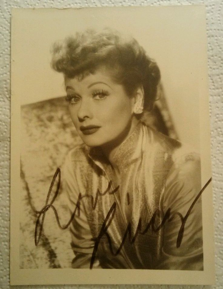 437 Best Lucille Ball I Love Lucy Images On Pinterest