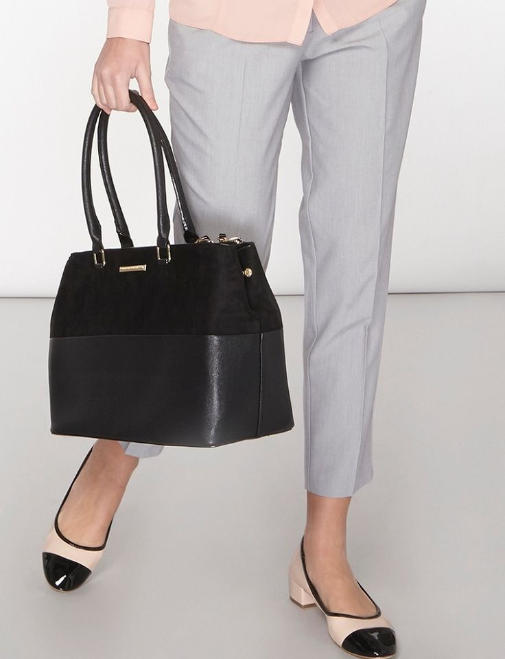 Win a gorgeous tote bag by Dorothy Perkins!