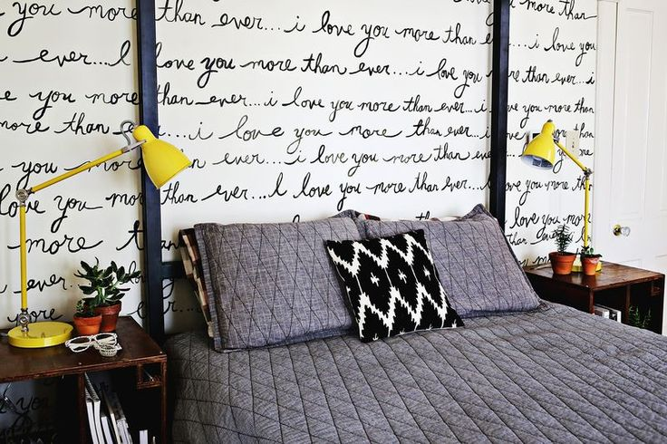 14 Big and Bold Wall Art Ideas