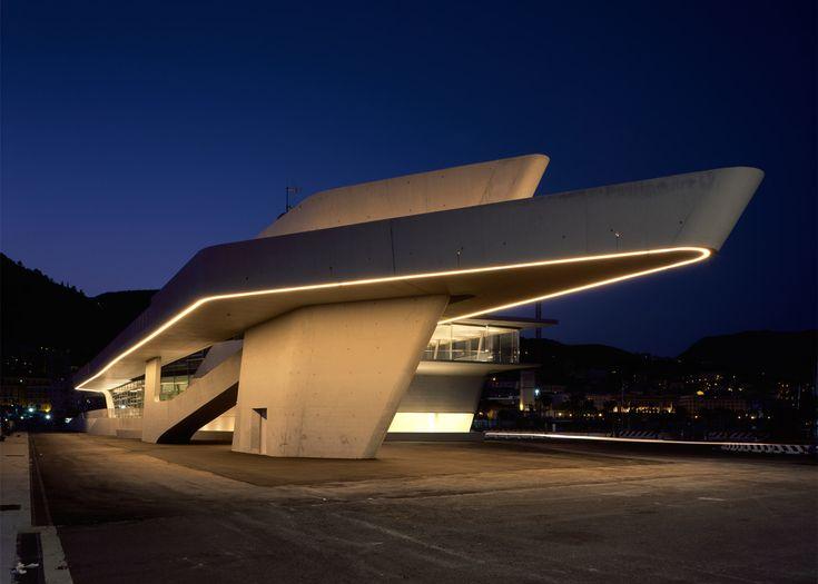 Modern Architecture Zaha Hadid 411 best zaha hadid architects images on pinterest | zaha hadid