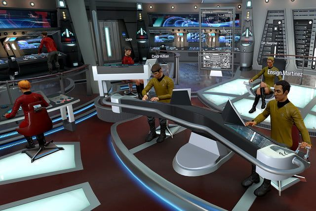 HTC to bundle '#Star Trek: Bridge Crew' with its Vive VR headset through JuneRead More ➤ http://back.ly/74Sd1