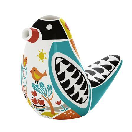 Ritzenhoff Sugar Bird Sugar Dispenser, Shalev