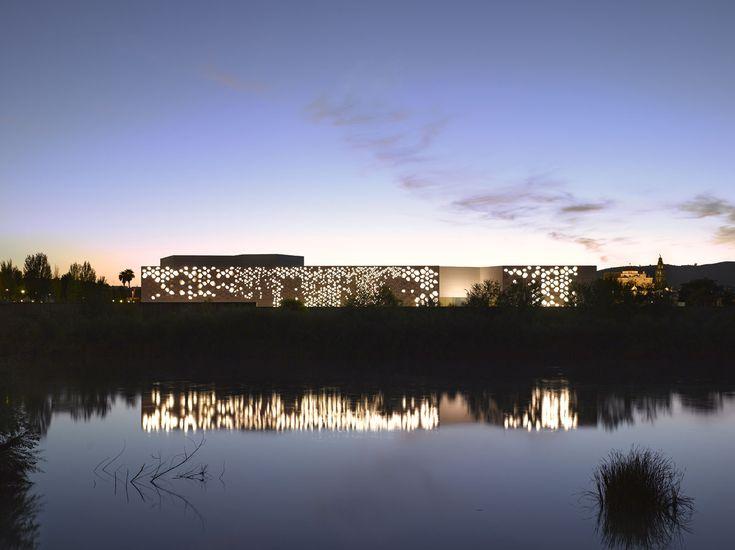el centro de arte contemporáneo de córdoba