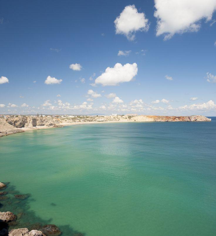 Playas en #Portugal