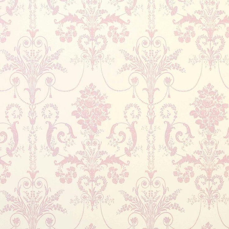 josette wallpaper in pink by laura ashley this is the paper for my bedroom for
