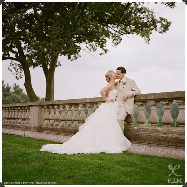 sleepy hollow country club wedding church ceremony hudson county wedding film photographers
