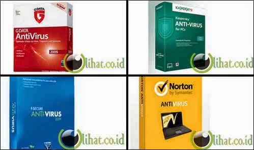 10 Antivirus Terbaik di Dunia Tahun 2014