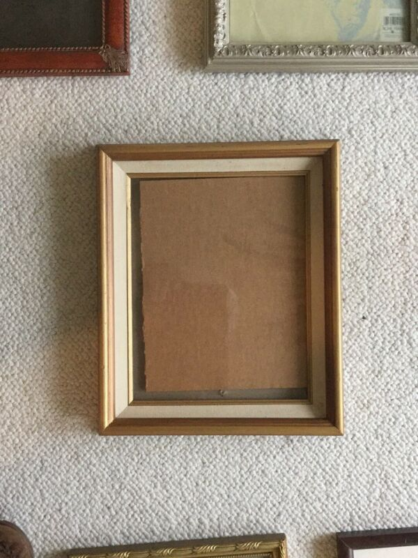 Wooden Frame 10x12 Frames Ebay Link In 2020 Frame Wooden Frames Decor
