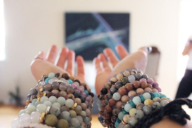 SELFTIMERS : Tripple Bees | Ft. Bella Buddha Beads