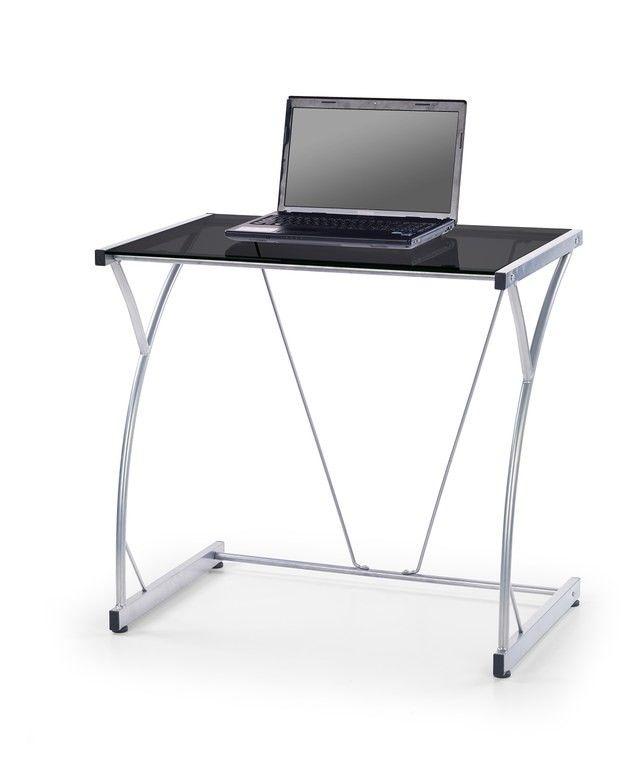 biurko B20 czarne