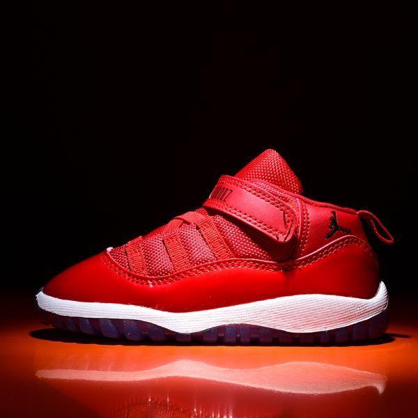 Red White Shoes 22 11 Size Whatsapp 27 Baby Jordan Small w0Okn8PX