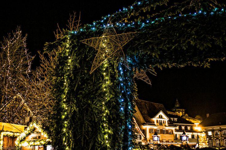 Weihnachtsmarkt Esslingen – Dominik Schuierer