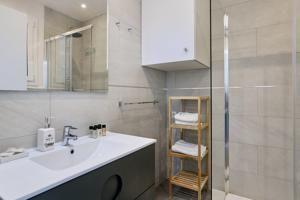 Urban District - MA31 Apartments Barcelona, Spain