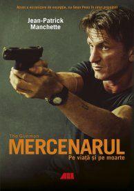 Recenzie de carte: Mercenarul de Jean Patrick Manchette