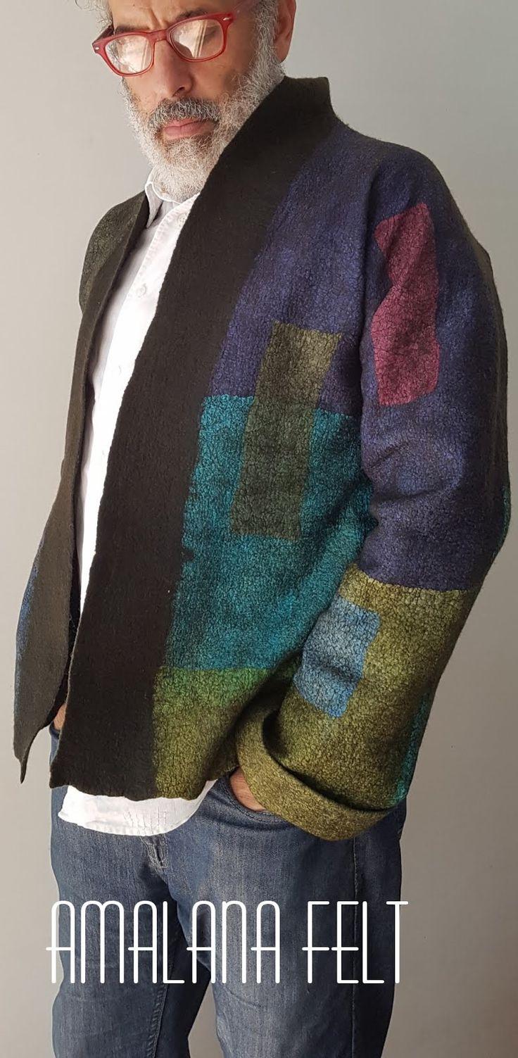 Amalana for men AMALANA FELT 100% lana  productos sustentables hechos a mano. Visita nuestro showroom, escribinos a Amalanafelt@hotmail....