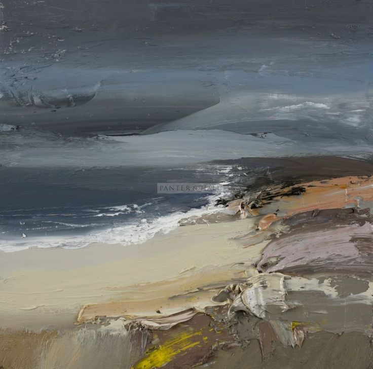 Chris Bushe A Beach Full of Promise