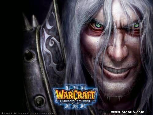 Warcraft 3 Frozen Throne 1 26 Dota Shuud Tatah Download Tatakh