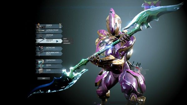 warframe how to kill a teralyst