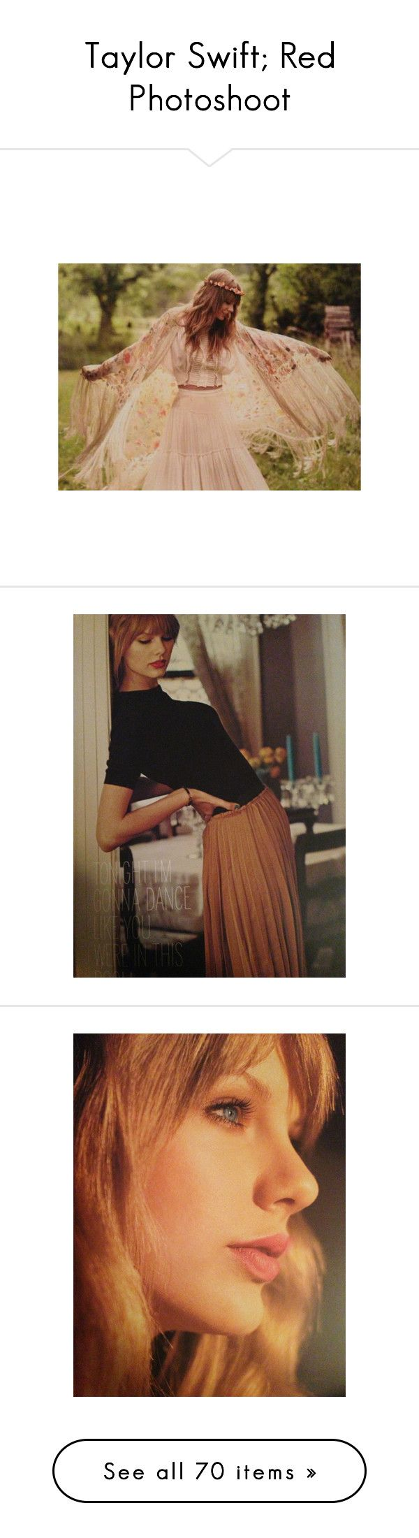 """""""Taylor Swift; Red Photoshoot"""" by flowery-fashionista ❤ liked on Polyvore featuring taylor swift, pictures, people, fantasy, photos, taylor, backgrounds, celebrity, tay and photography"""